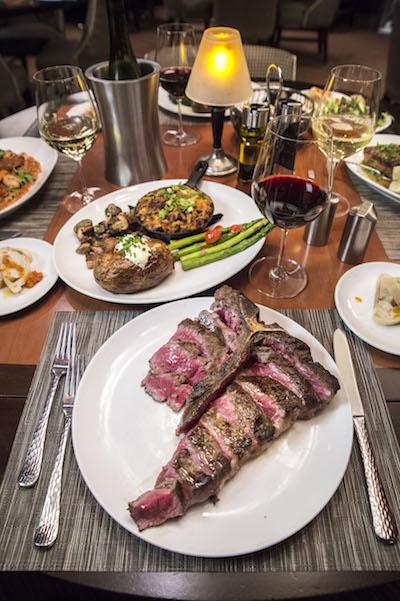 Steaks 1